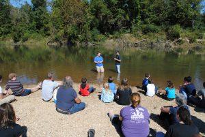 The Gathering Baptism
