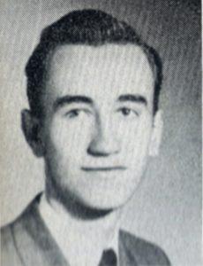 Garland Bare-1951