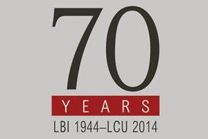 70 year anniversary