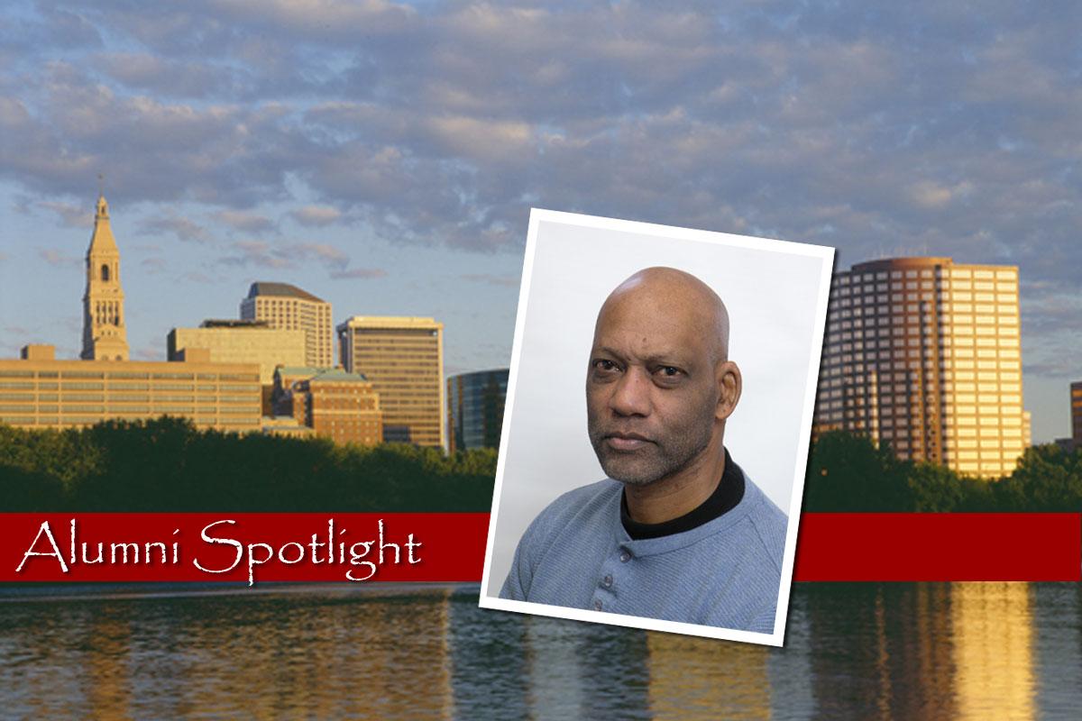 Cornell Lewis Spotlight