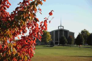 LCU Chapel