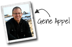Gene Appel - Intentional Church Conference