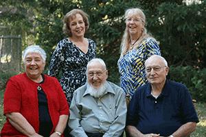 Huck family