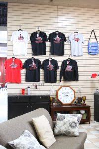 LCU merchandise