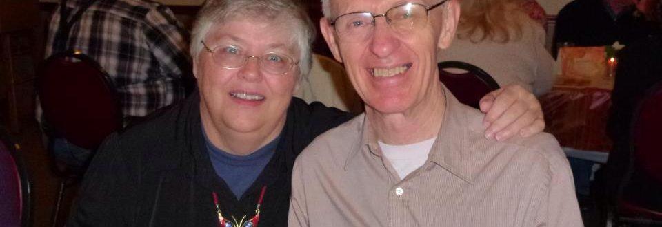 Ken & Linda Smyth