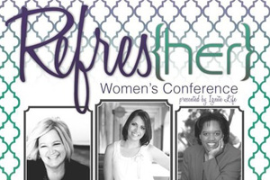 Refres[her] conference 2013