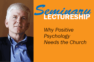 Seminary Lectures 2015