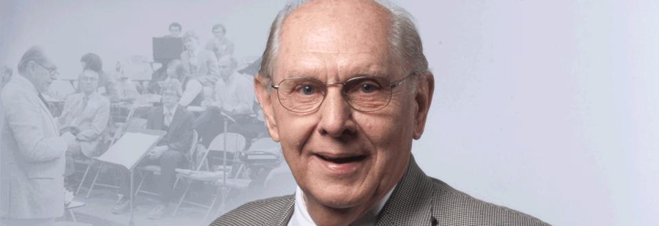 Dr. James D. Strauss