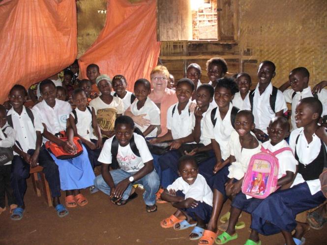 Yatima Orphan School Ministry