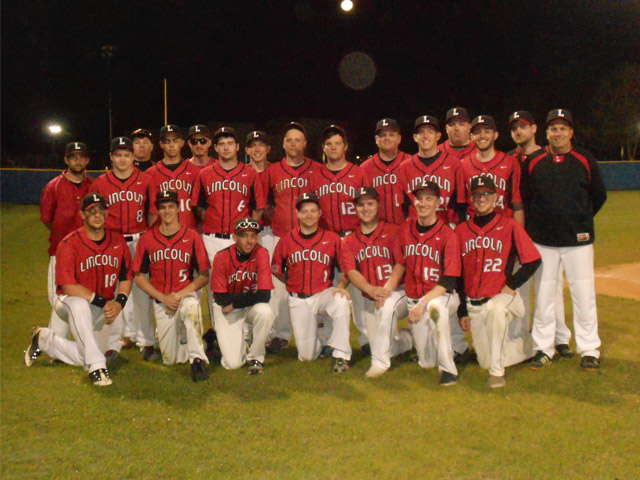 Baseball Team 2013