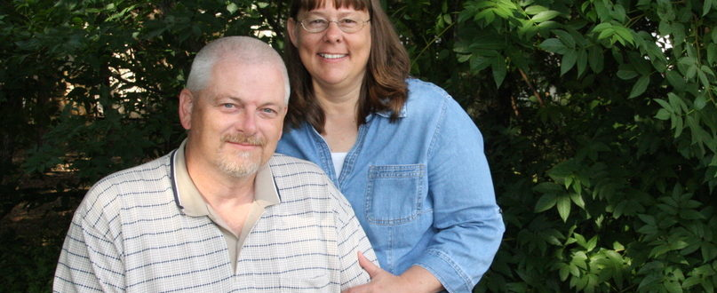 Chris and Lori Urton