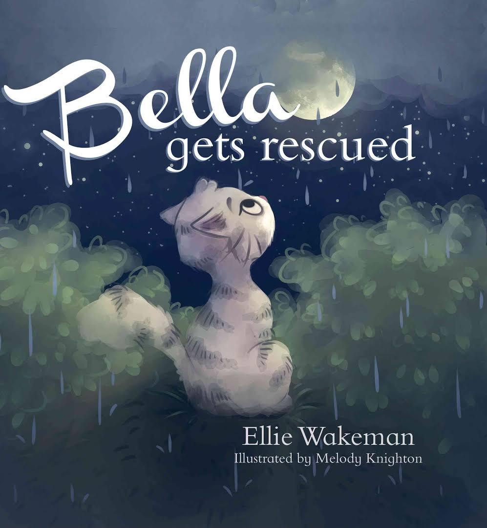 Ellie Wakeman