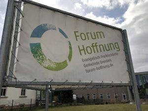 Forum Hoffnung Church