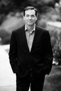 Daniel Pink, Author Portrait - ©Rebecca Emily Drobis