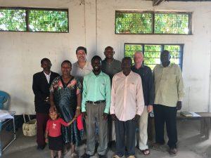 Discipleship Korogwe
