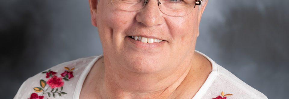 Gretchen Holley 1