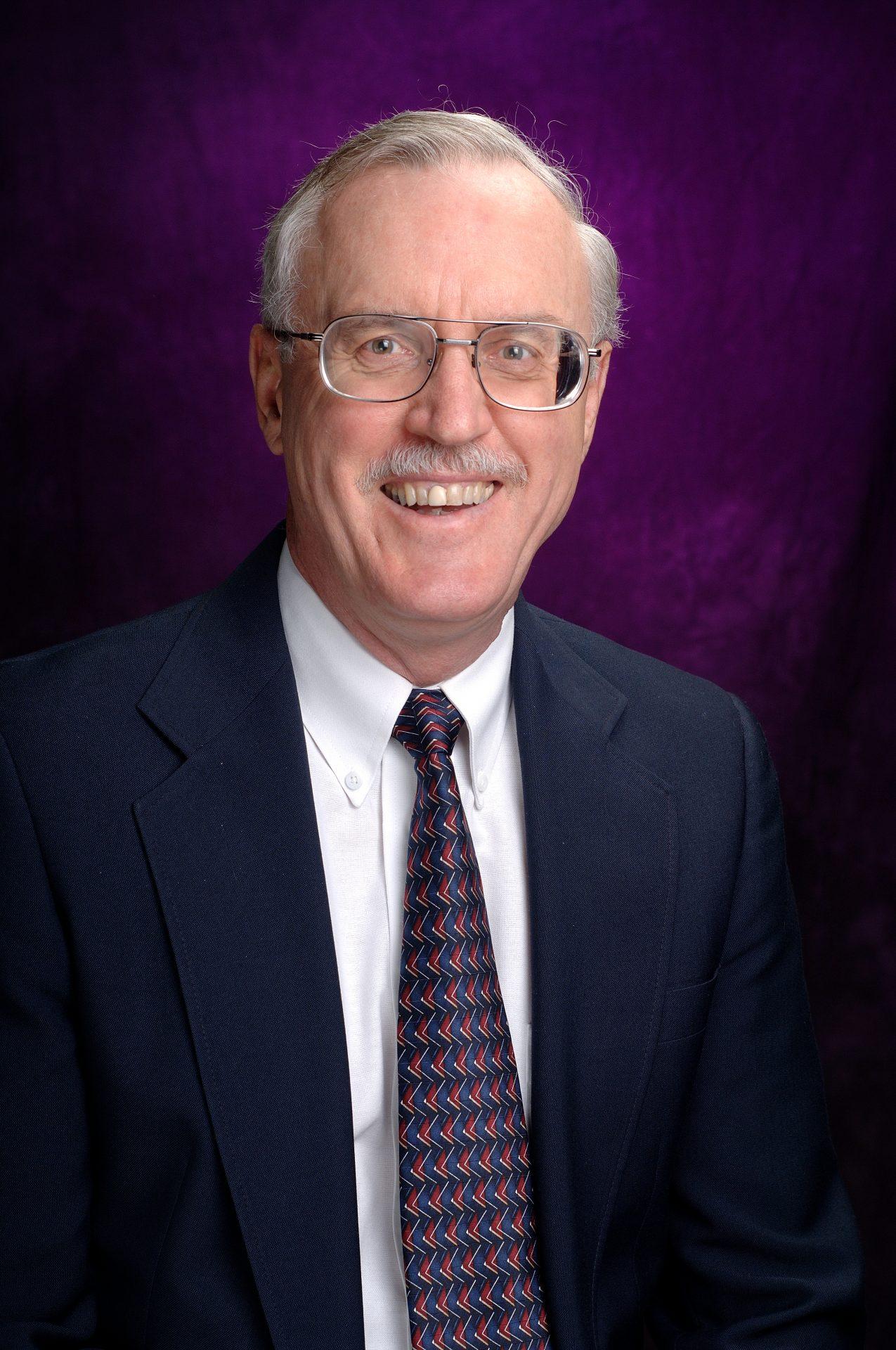 Dr. Gary Hall
