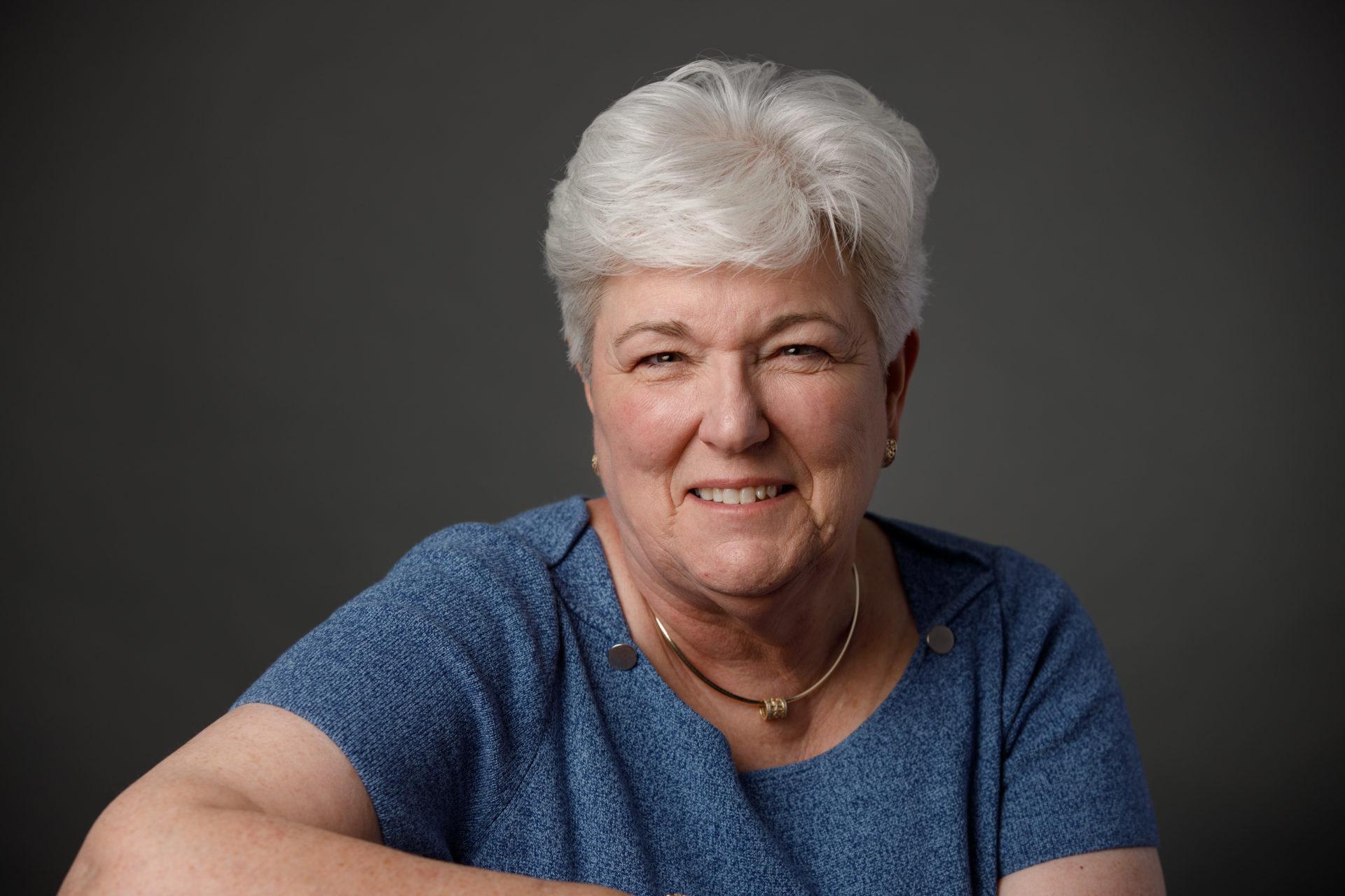 Karen Diefendorf